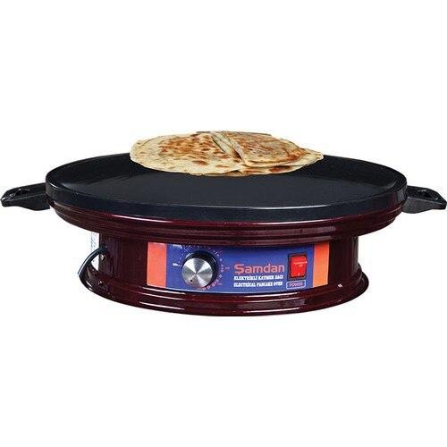 Candlestick Thermostat Katmer Bread Pancake Dough Sheet | Turkish Pancake | Hair Pastry | Burrito | Katmer |