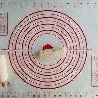 芝士香肠花朵面包的做法图解8