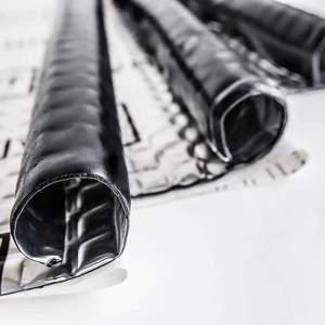Виброизоляция Шумофф М2 ( комплект 4 листа)|Хлопковая звуко- и теплоизоляция|   | АлиЭкспресс