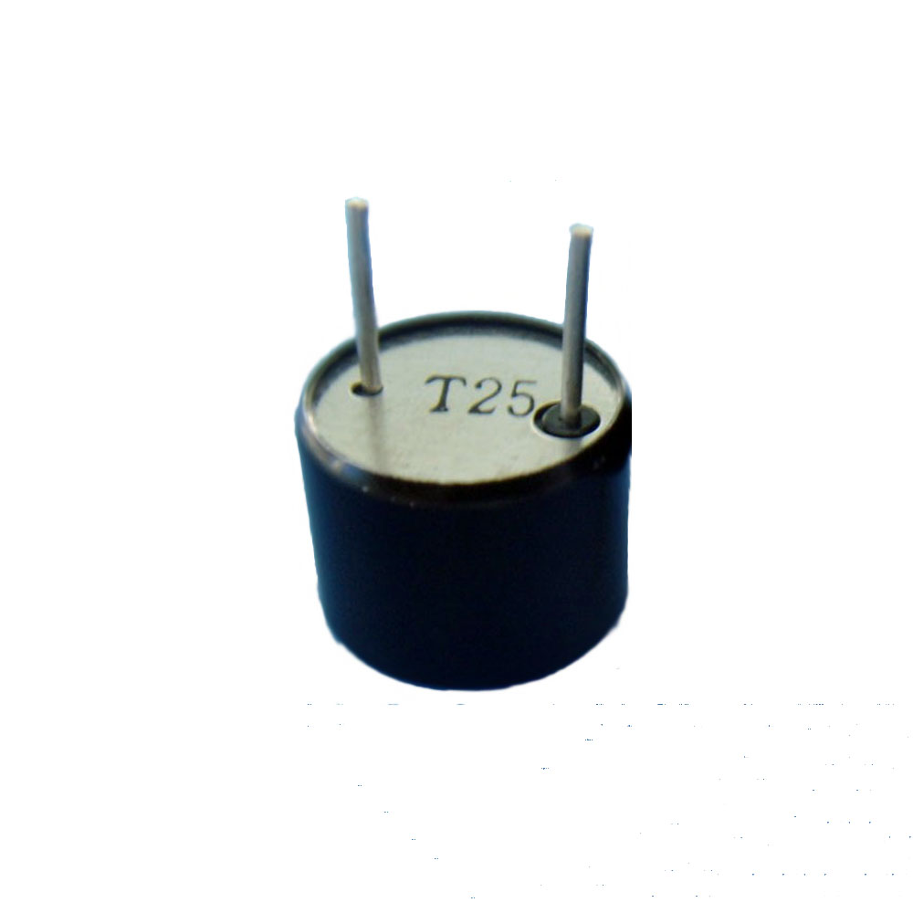 Taidacent 5 Pair 16MM Ultrasonic Transducer Sensor 25KHz Ultrasonic Transducer Probe Ultrasonic Sensor Transmitter And Receiver