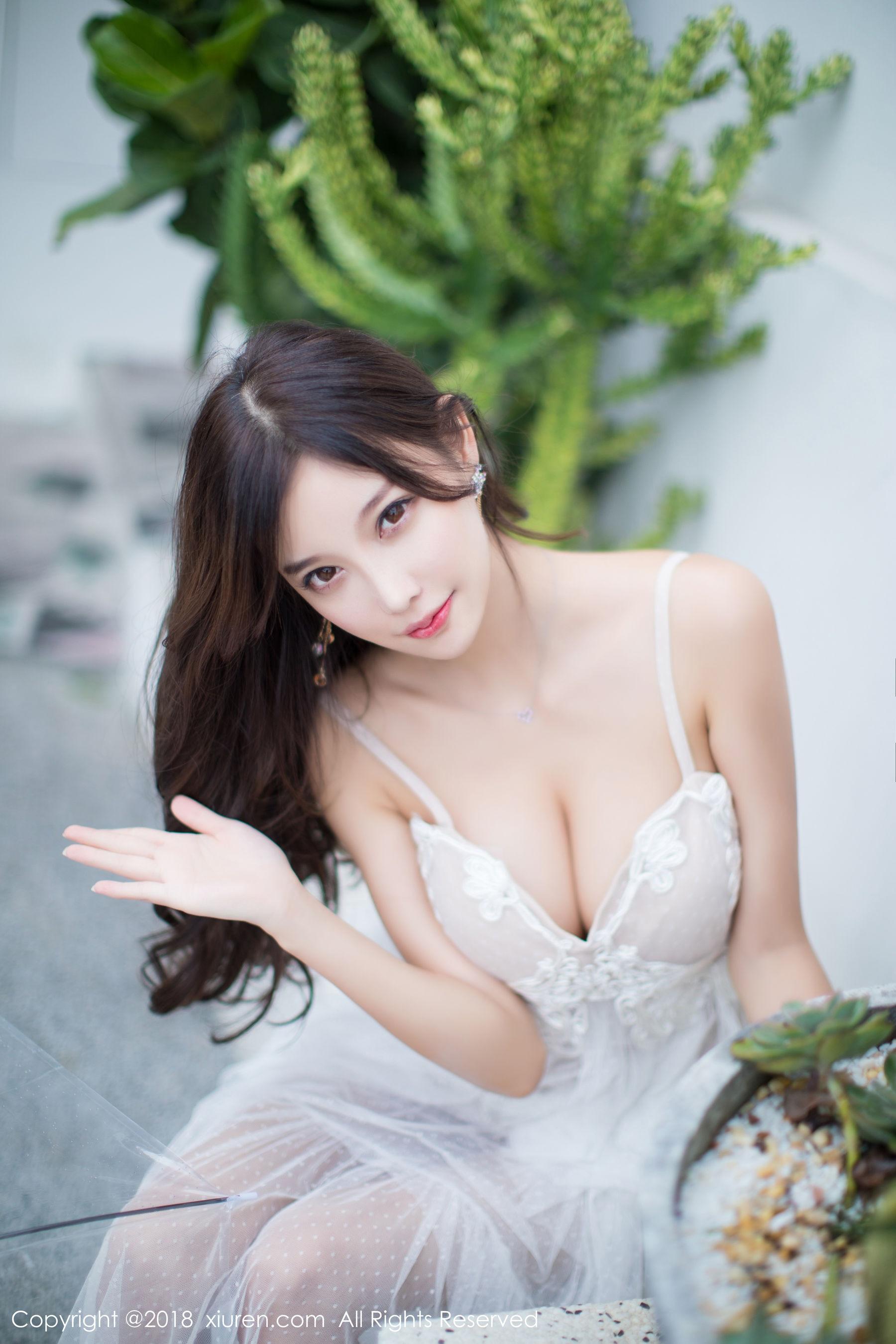 福利美图 杨晨晨sugar甜美新娘
