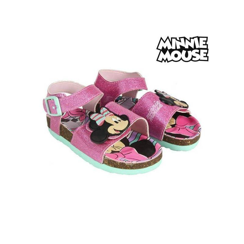Infant Sandals Minnie Mouse 73854