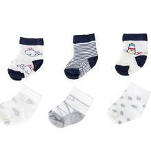 Newborn baby socks,  Baby Boy Socks Set 12-24, pcsдля новорожденных, recien nacido, baby boy, newborn