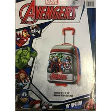 American Tourister Marvel Avengers Avengers wheeled travel suitcase cabin luggage kids 18
