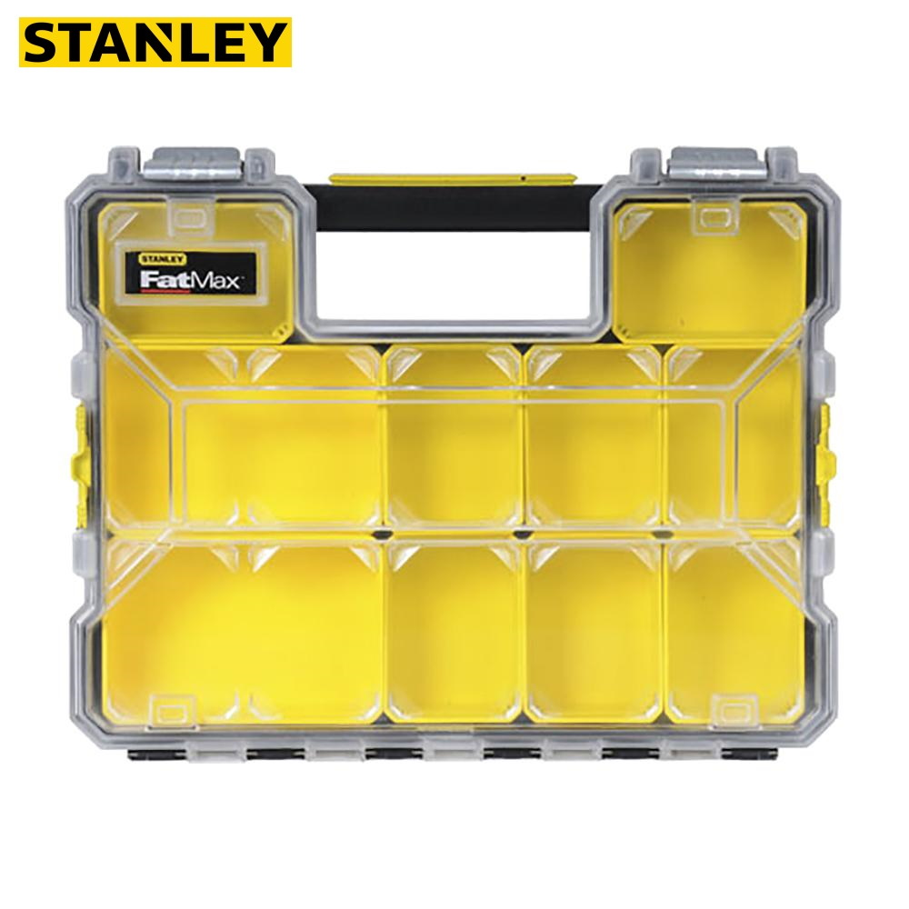 Organizer Professional Stanley 1-97-517 Tool Accessories Construction Accessory Storage Box Delivery From Russia