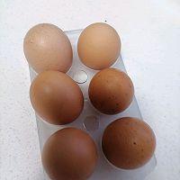 菠菜炒鸡蛋(家常快手菜)的做法图解3