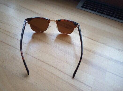 משקפי שמש לגבר דגם 1991 photo review