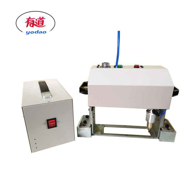 Pneumatic Marking Machine Dot Peen Marking Machine 14040 Mark On All Kinds Of Metal 110V 220V Portable Metal Engraving Machine