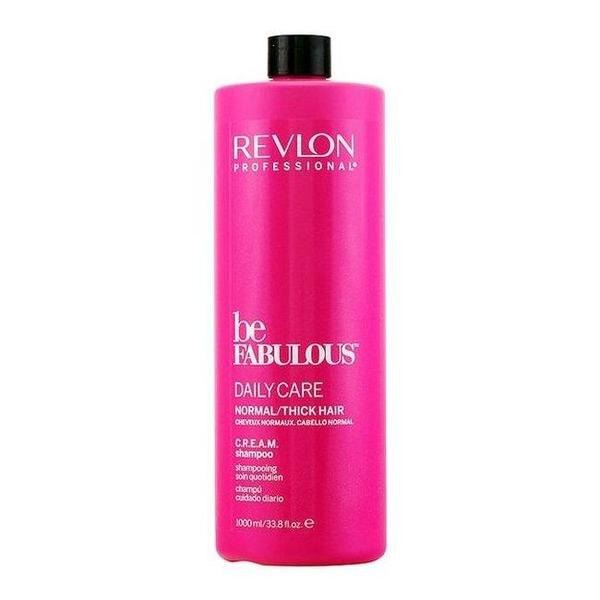 Shampoo Be Fabulous Revlon