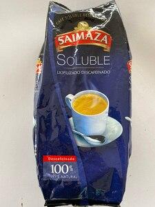 Coffee Saimaza decaf 250 grams lyophilized