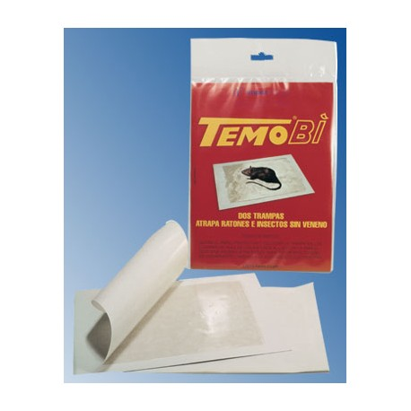 TRAP TAIL TEMOBI MICE 01-000-173 UNIT