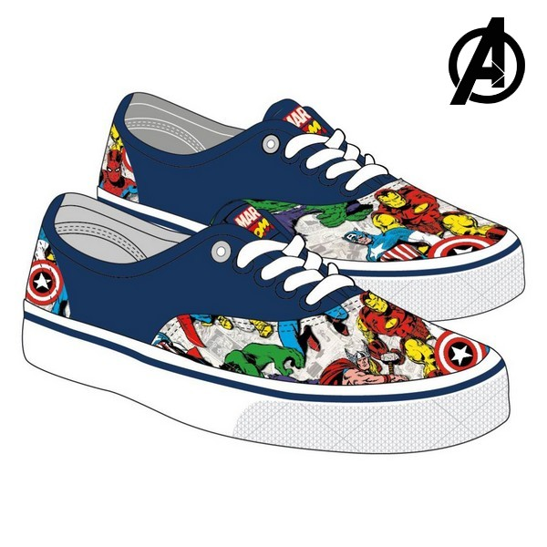 Casual Trainers The Avengers 73578