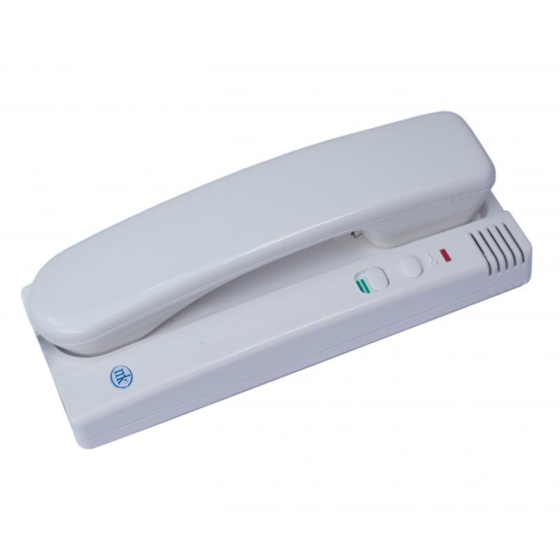 МЕТАКОМ ТКП-14М - Intercom, Intercom Tube, Interphone Tube, Doorphone Tube For Entrance Intercom METAKOM TKP-14M трубка домофона