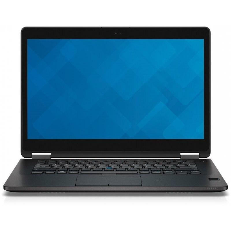 Dell Latitude E7470-laptop Ultrabook 14