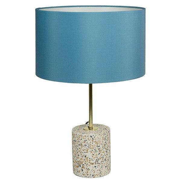 Desk Lamp (28 X 28 X 60 Cm)