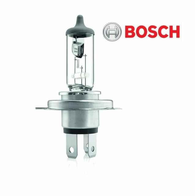 H4 35W Xenon HID Headlight Halogen Light Bulb Lamp Hi//Lo Beam Super White 600 SS