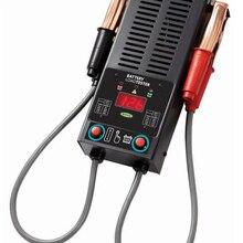 Тестер АКБ цифровой с нагрузочной вилкой Ring Automotive RBA15