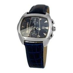Zegarek męski Chronotech CT2185M 03 (46mm) w Zegarki mechaniczne od Zegarki na