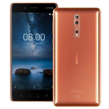 Nokia 5.1, Band 4G/LTE/WiFi, Dual SIM, GB 16 De Memoria Internal, 2gb Ram, Screen High 14 Cm (5.5