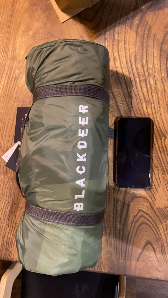 Blackdeer Archeos 2P 3 People Backpacking Tent Outdoor Camping 4 Season Tent With Snow Skirt Double Layer Waterproof Hiking Tent