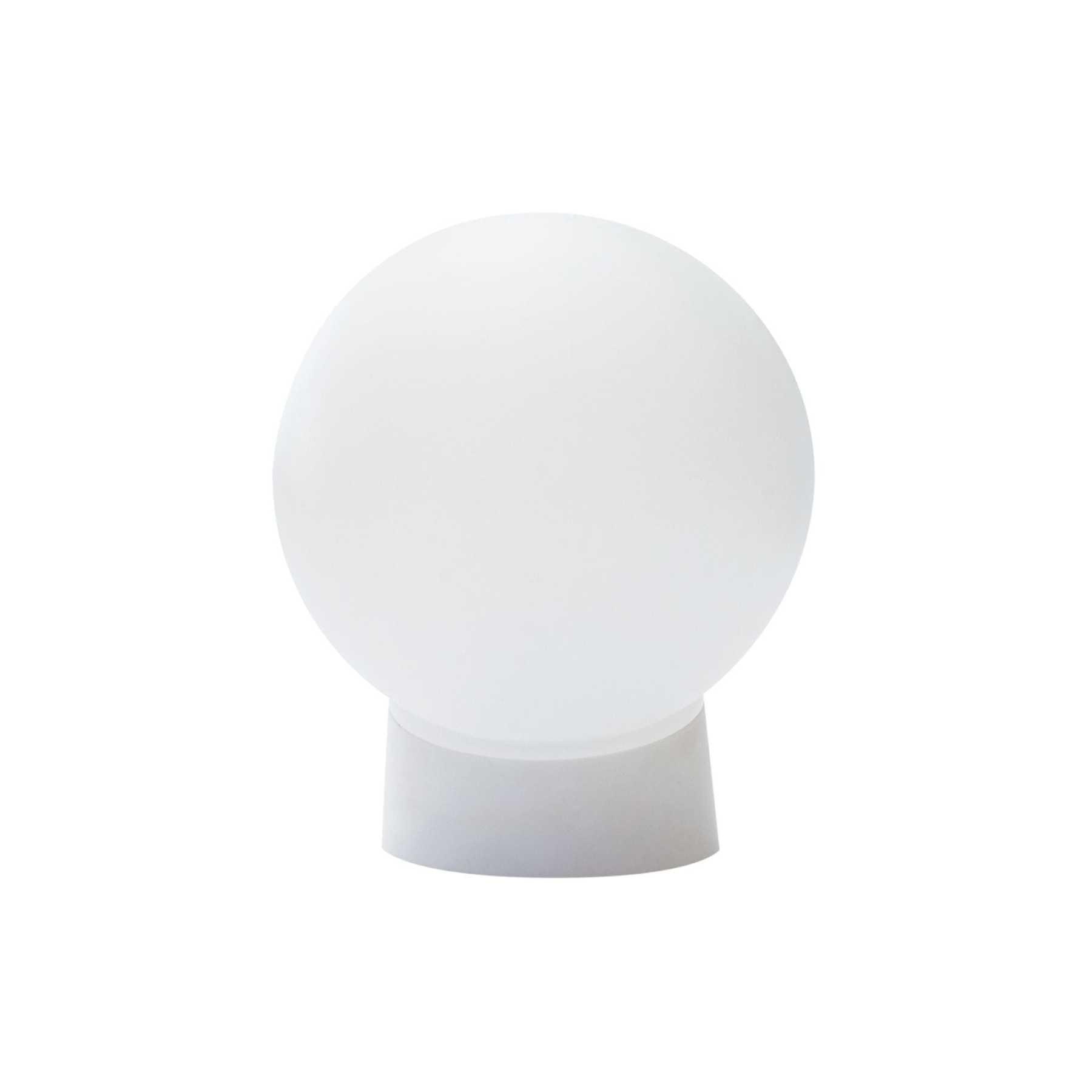 Lamp ball NBA 1 хе27х60 W plastic, color White