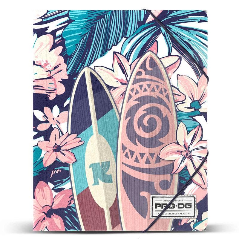 Wallet Pro DG Samoa Gums 32x27x1 Cm.