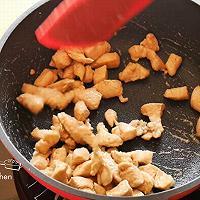 杂粮炒莜麦猫耳朵的做法图解13