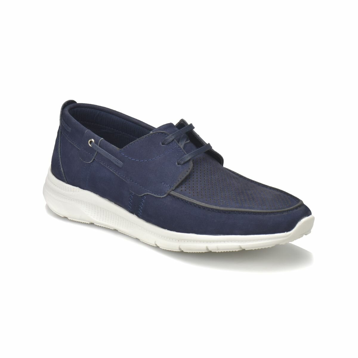 FLO 70423 Navy Blue Men 'S Modern Shoes Flogart