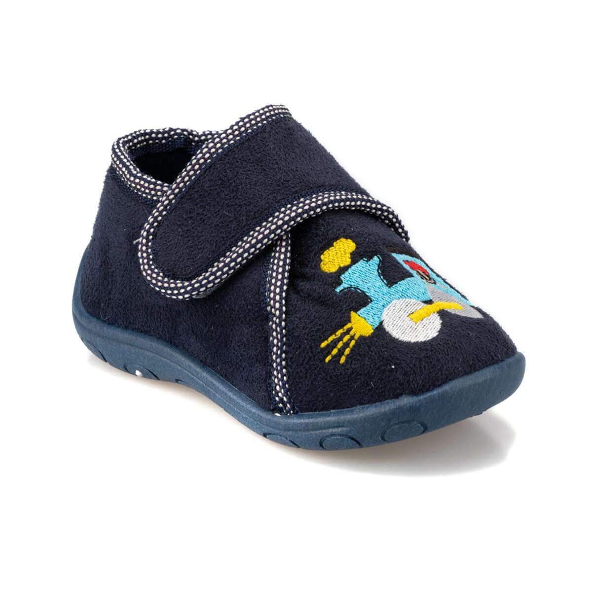 FLO 92.510920.B Navy Blue Male Child Panduf Polaris