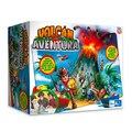 Board spiel Volcán Aventura IMC Spielzeug (ES)
