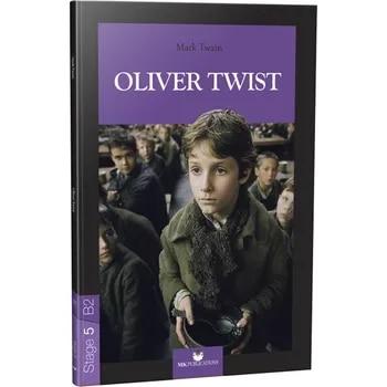 Oliver Twist - Mark Twain oliver twist intermediate level