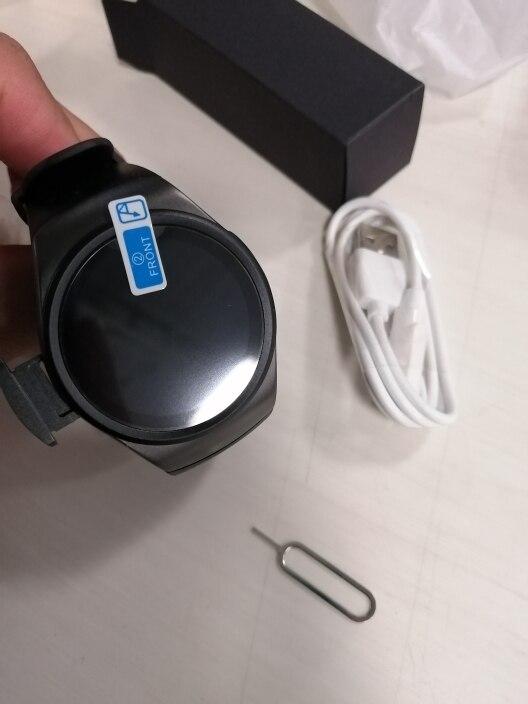LEMFO KW18 Bluetooth Smart Watch Support Full Screen SIM Card Smartwatch Heart Rate Phone for Apple Gear S2 Huawei Xiaomi|Smart Watches|   - AliExpress