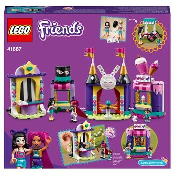 Конструктор LEGO Friends Киоск на волшебной ярмарке 3