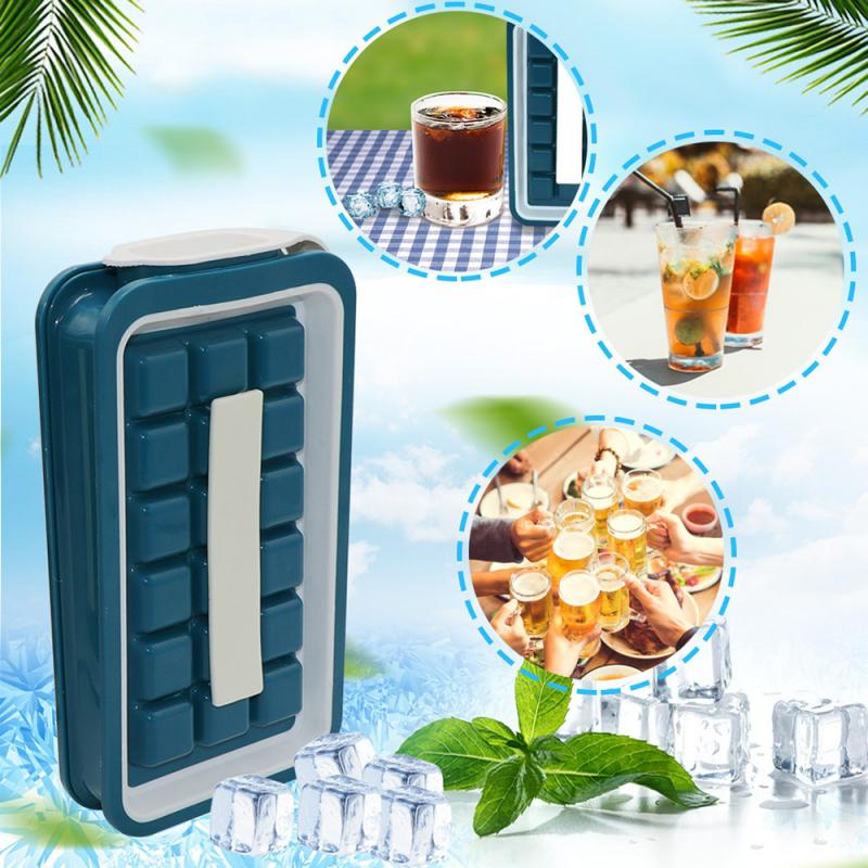18-Grid-Takeaway-Portable-Folding-Ice-Tray-Making-Mold-Cube-Storage-Box-Silicone-Ice-Cube-Maker (9)