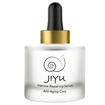 Jiyu Intensive Repair Serum Anti Aging Care Cream (97% Snail Secretion Filtrate) Anti Wrinkle Blackheads Pimples Skin Blemishes