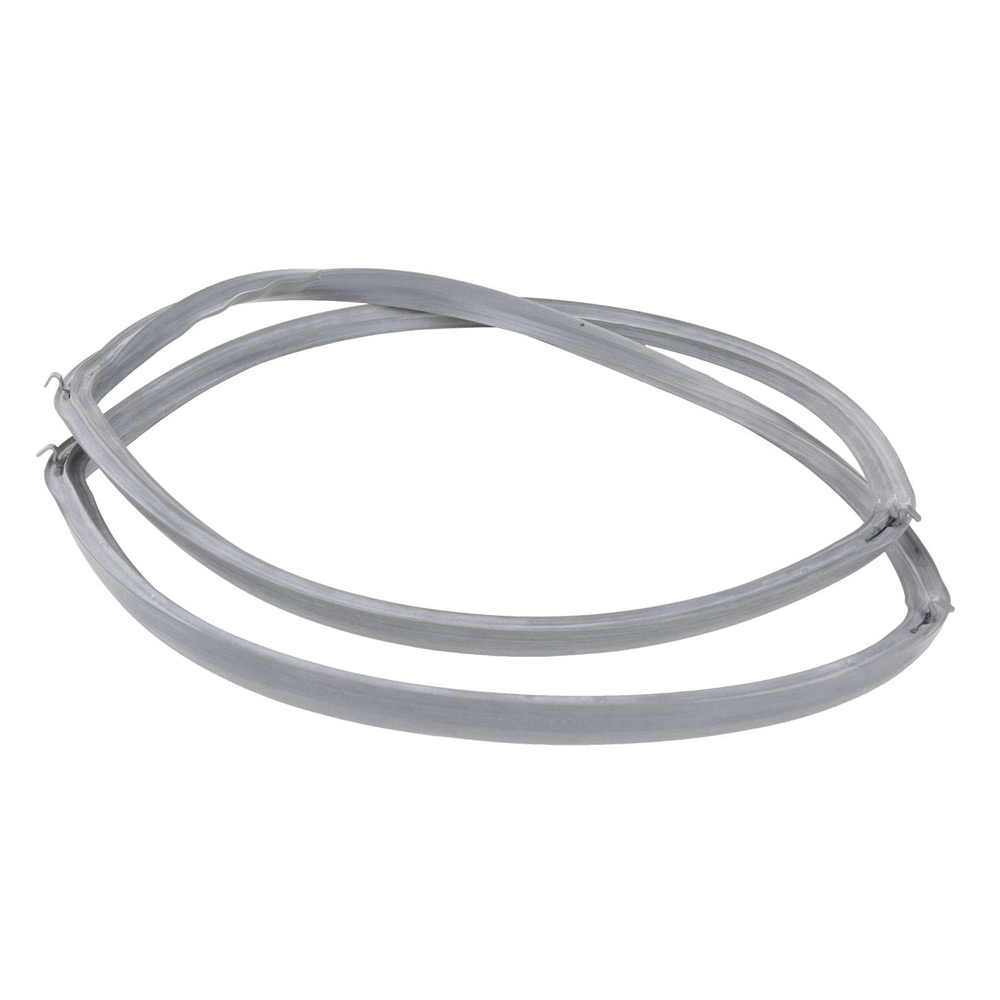 TronicXL Gasket Oven Seal Rubber Oven Seal Rubber Replacement Part For//Compatible with Bosch Balay Constructa Siemens Neff 00754066 754066 00658558 658558 Profilo Pitsos Viva