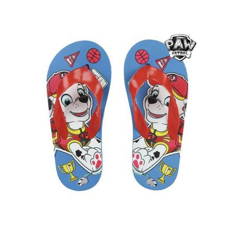 Flip Flops The Paw Patrol 72979