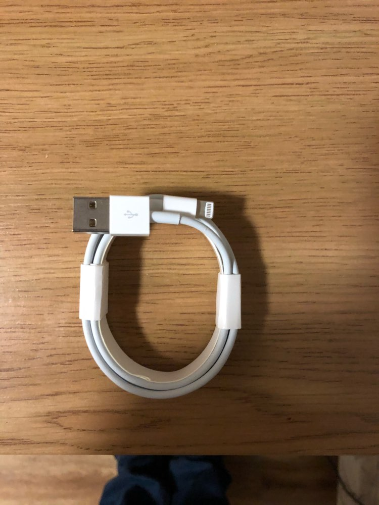 Original 1M 2M 8pin Data Sync USB Cable For iPhone 7 6 8 Charger 5s SE 6s plus iPad air pro For iPhone XS MAX XR X Charge Cord|Mobile Phone Cables|   - AliExpress