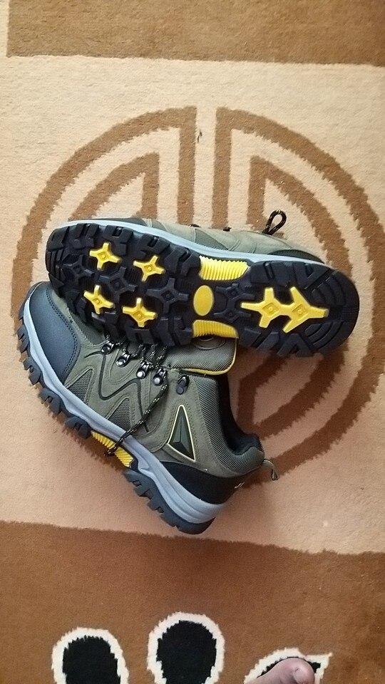 -- Trekingowe Trekingowe Sapatos