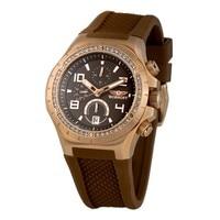 Relógio unissex bobroff bf1002l65 (44mm)|Relógios femininos| |  -