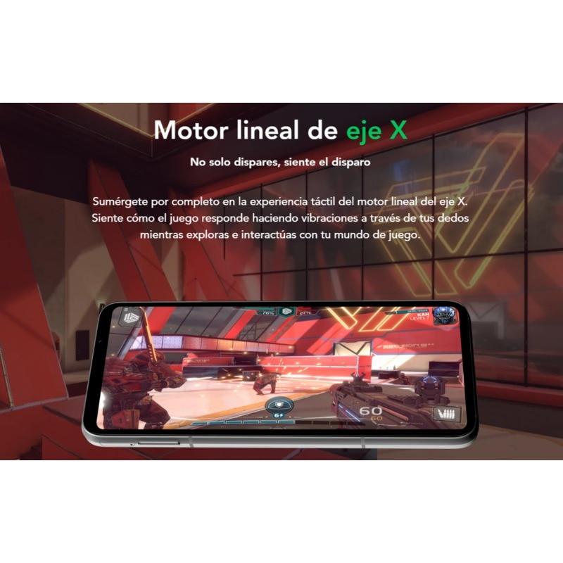 [Versión Global para España] Xiaomi Black Shark 3 Pro (Memoria interna de 256GB, 12GB de RAM, Snapdragon 865, 5000 mAH))