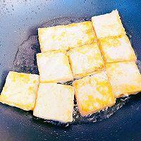 """#美食说出""""新年好""""#茄汁鸡蛋豆腐的做法图解7"""