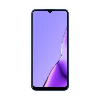Перейти на Алиэкспресс и купить Телефон Oppo a9 2020 фиолетового цвета 4g с двумя sim-картами 6,5''