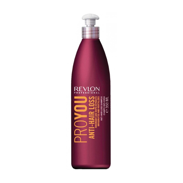 Anti-Hair Loss Shampoo Proyou Revlon (350 Ml)