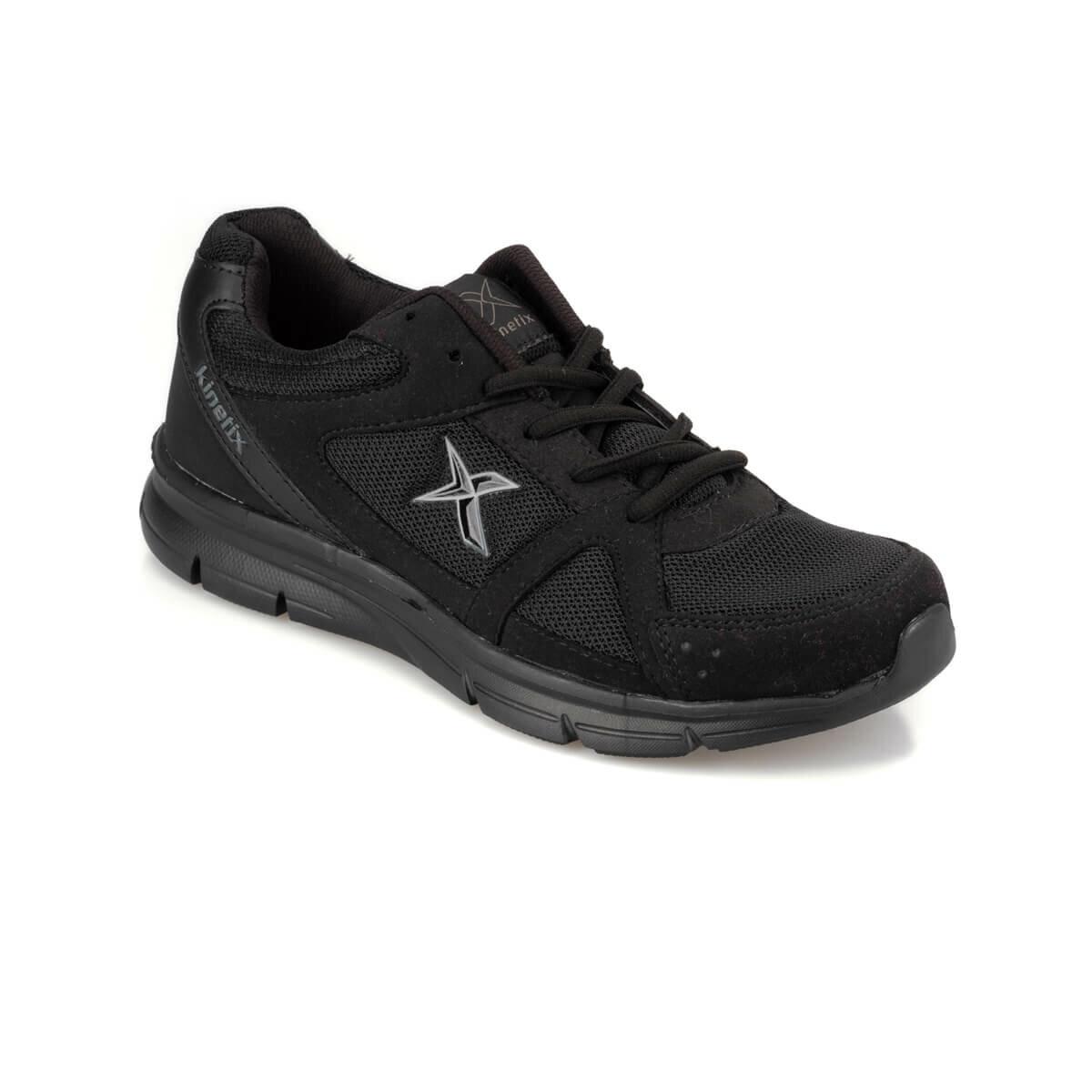 FLO KALEN II TX 9PR Black Women 'S Running Shoe KINETIX