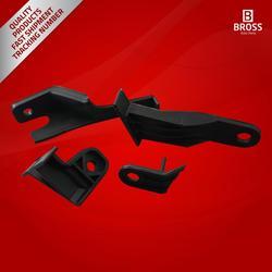 Bross BHL506 Headlight Headlamp Housing Repair Kit Right Side for Corolla 2014-On
