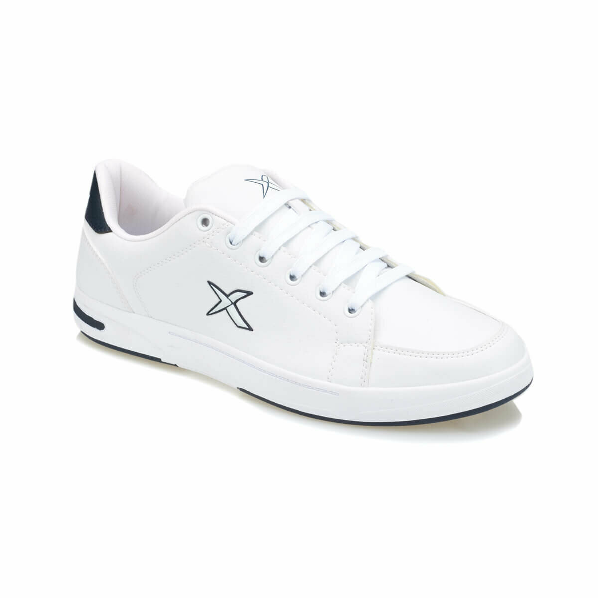 FLO NEIL M White Men 'S Sneaker Shoes KINETIX