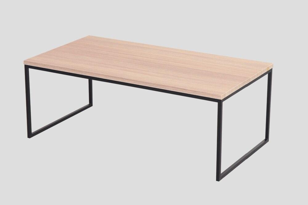 Table Matisse-coffee Delicatex Color Oak Canyon