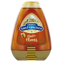 Flower Honey Farm San Francisco 425g.