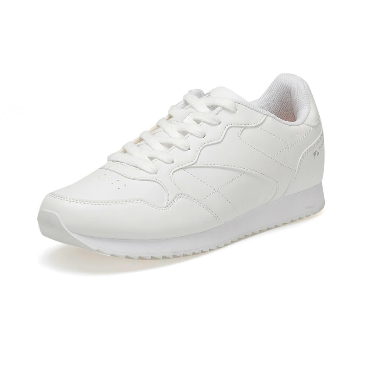 FLO RAFAEL 9PR Black Men 'S Sneaker Shoes LUMBERJACK
